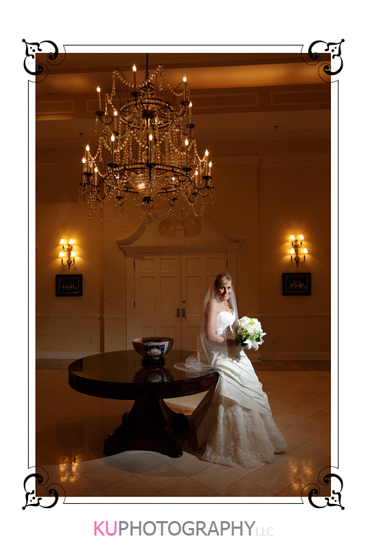 Arlington Hall at Lee Park Bridal