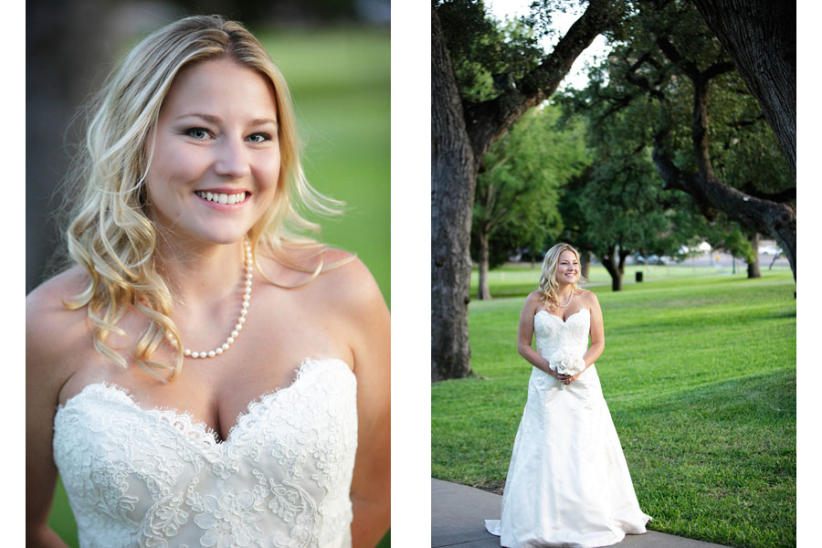 Austin bridal photographer