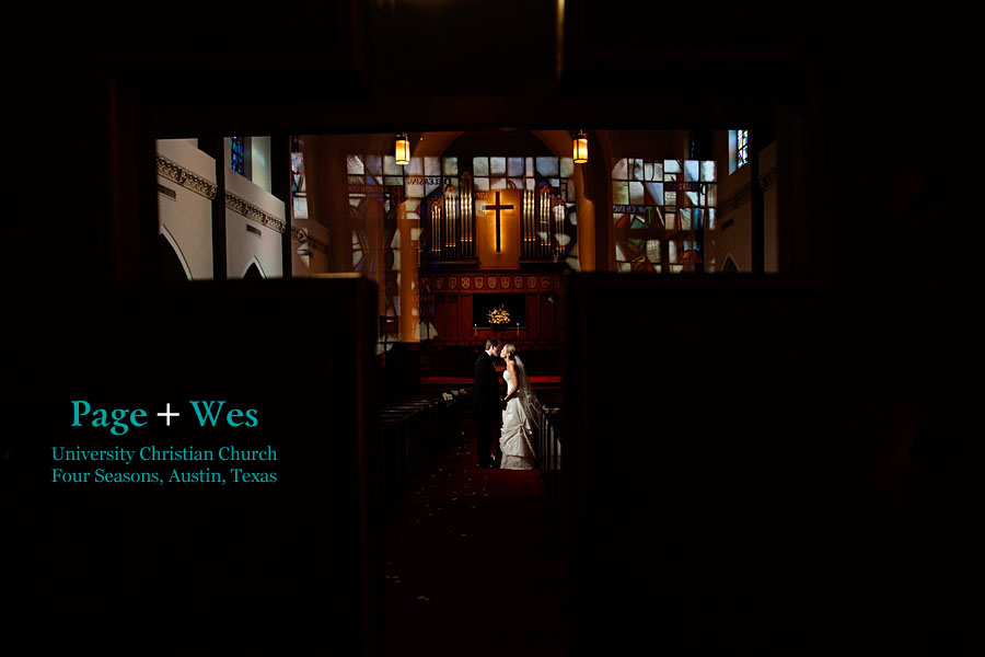 Wedding Photography in Austin, Four Seasons Hotel