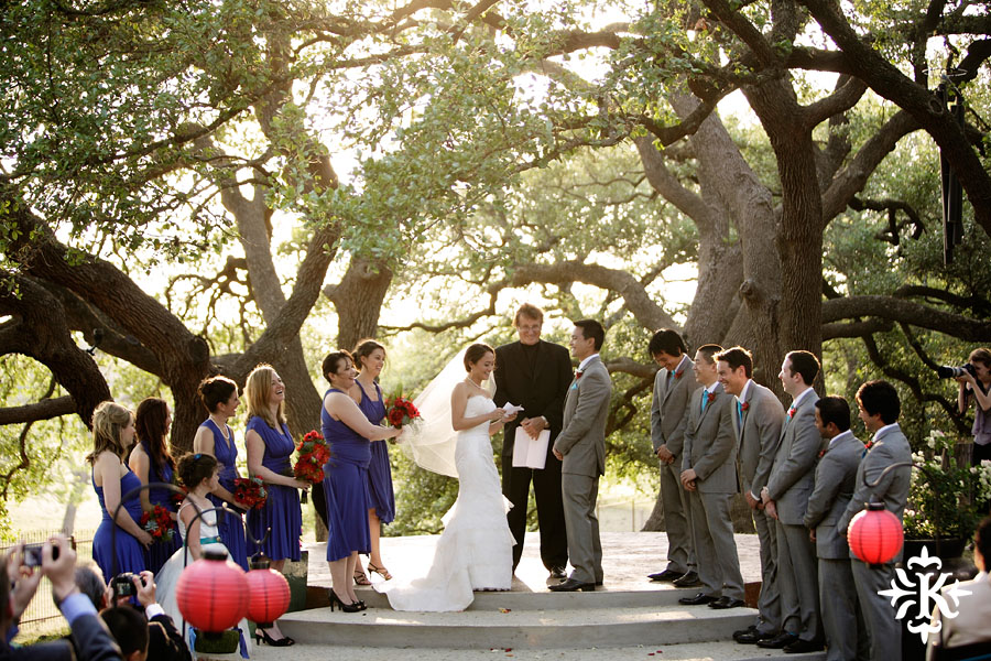 Photographer Tony Ku captures moments at a wedding in Wild Onion Ranch in Austin, Texas. (38)
