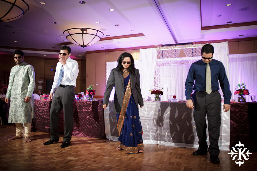 photographed by austin wedding photographer Tony Ku: an Indian wedding at the Austin's airport Hilton Hotel (34)