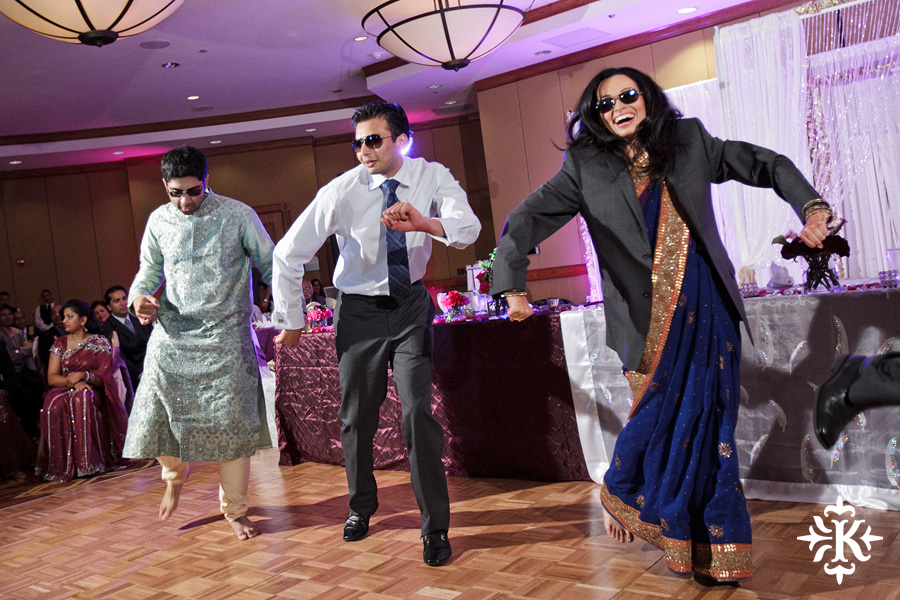 photographed by austin wedding photographer Tony Ku: an Indian wedding at the Austin's airport Hilton Hotel (35)