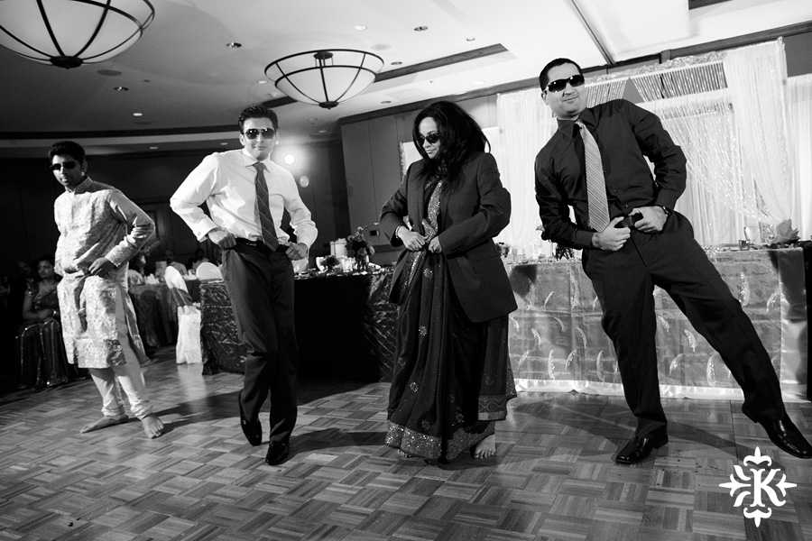 photographed by austin wedding photographer Tony Ku: an Indian wedding at the Austin's airport Hilton Hotel (36)