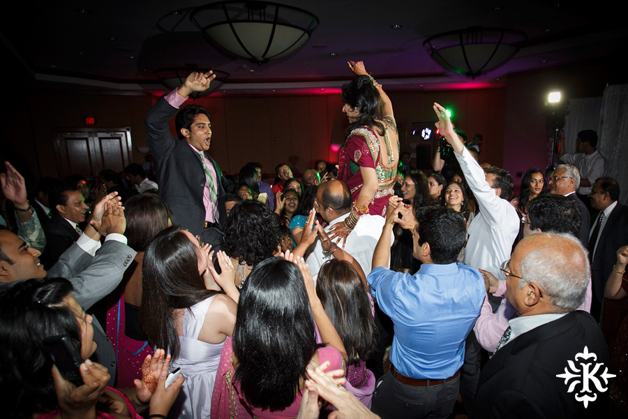 photographed by austin wedding photographer Tony Ku: an Indian wedding at the Austin's airport Hilton Hotel (48)