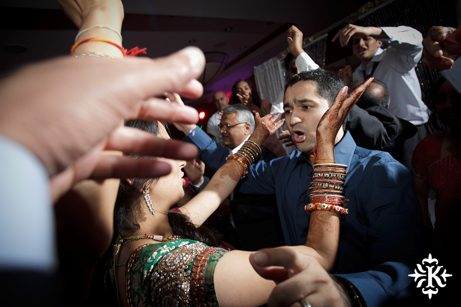 photographed by austin wedding photographer Tony Ku: an Indian wedding at the Austin's airport Hilton Hotel (50)