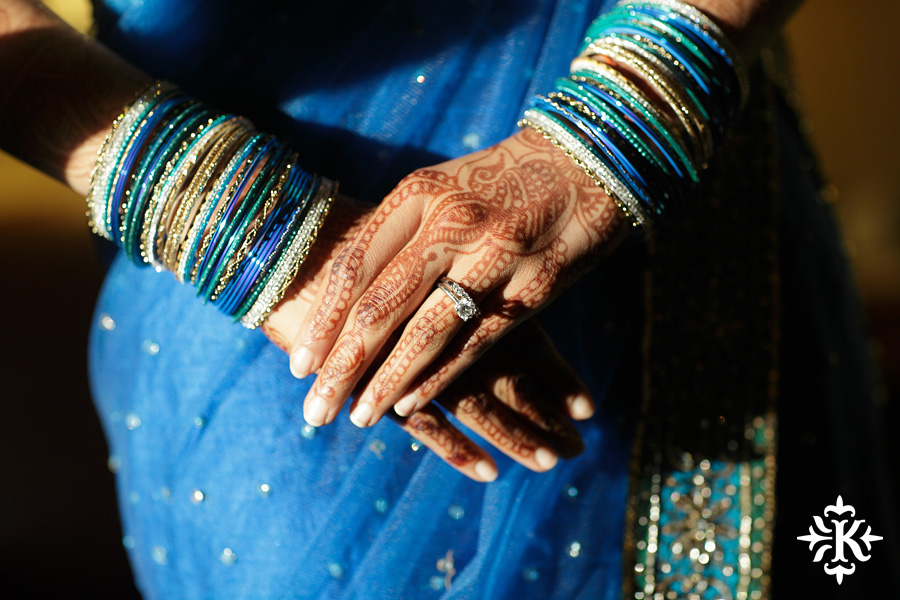 Austin wedding photographer Tony Ku photographs an Indian wedding reception in downtown Hilton Hotel, Austin, Texas. (4)