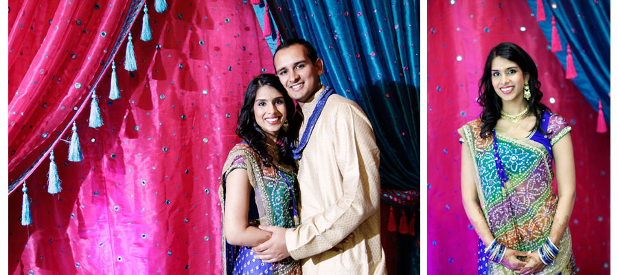Garba Raas at the Lakeway Activity Center in an Indian wedding photographed by Austin wedding photographer Tony Ku (2)