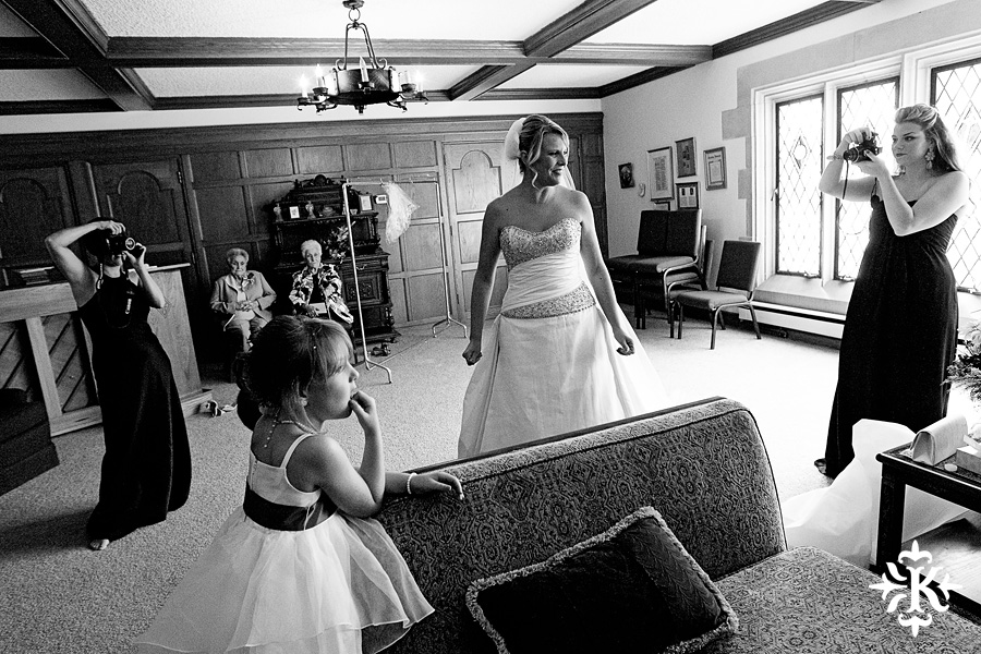 Tiffany and Justin's wedding photos at the Cactus hotel in San Angelo, Texas (52)