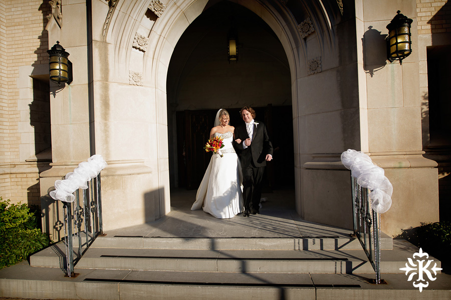 Tiffany and Justin's wedding photos at the Cactus hotel in San Angelo, Texas (33)