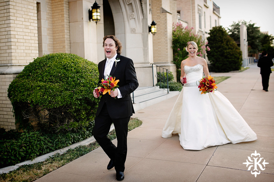 Tiffany and Justin's wedding photos at the Cactus hotel in San Angelo, Texas (29)