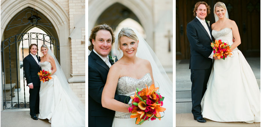 Tiffany and Justin's wedding photos at the Cactus hotel in San Angelo, Texas (25)