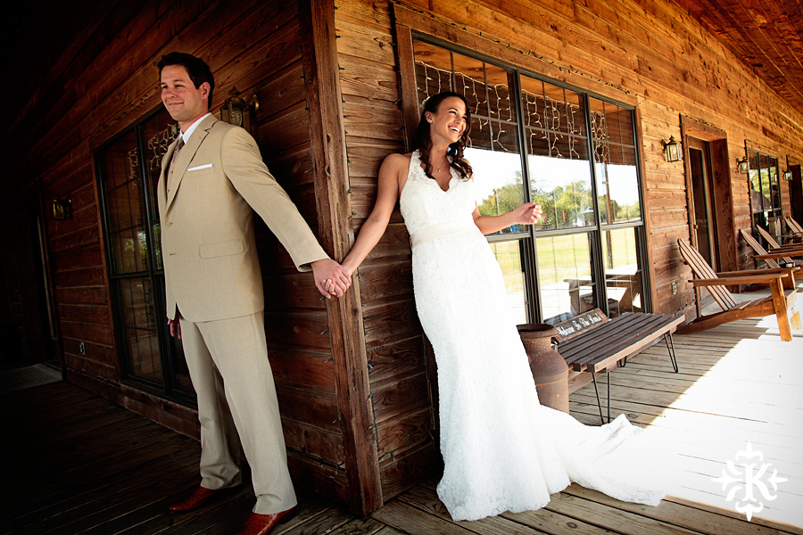 Reunion Ranch Wedding in Terrell, Texas (9)