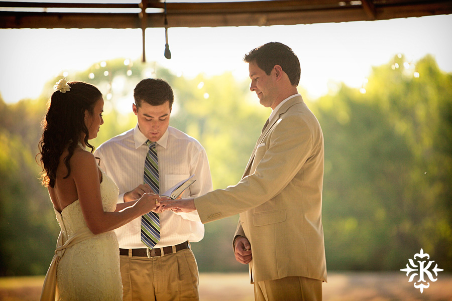 Reunion Ranch Wedding in Terrell, Texas (15)