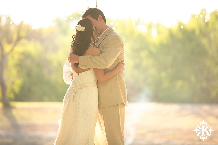 Reunion Ranch Wedding in Terrell, Texas (17)