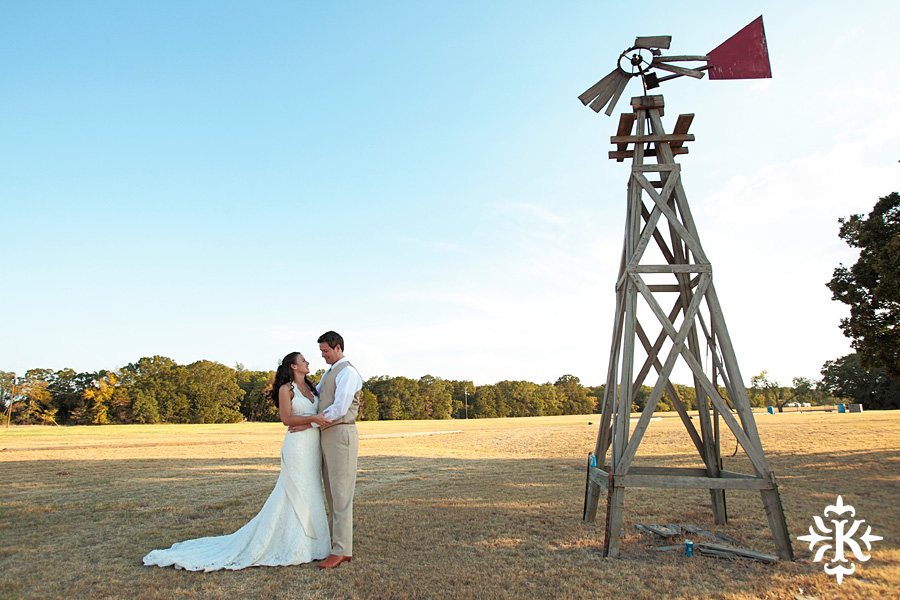 Reunion Ranch Wedding in Terrell, Texas (20)
