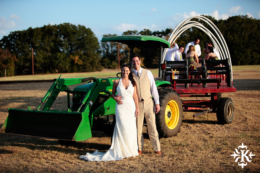 Reunion Ranch Wedding in Terrell, Texas (22)