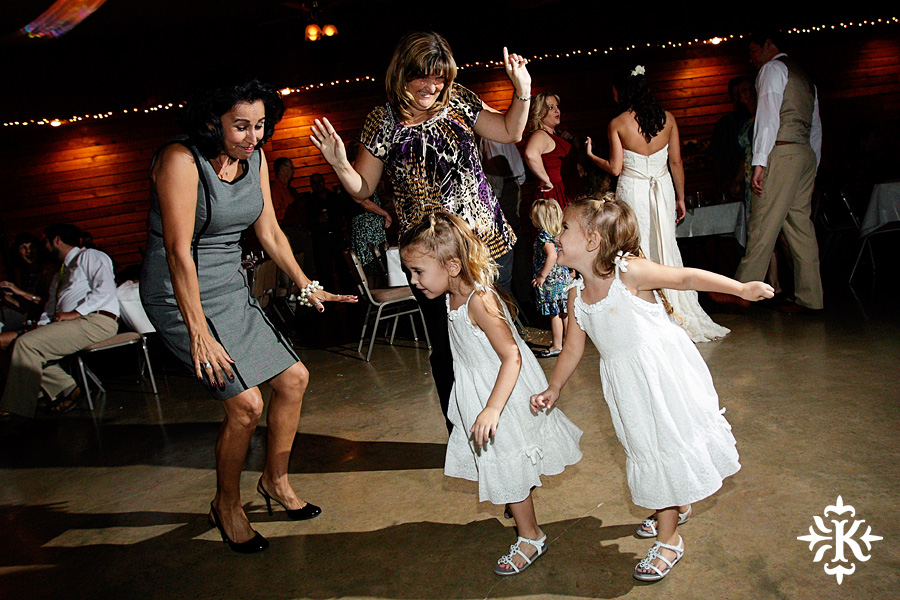 Reunion Ranch Wedding in Terrell, Texas (29)