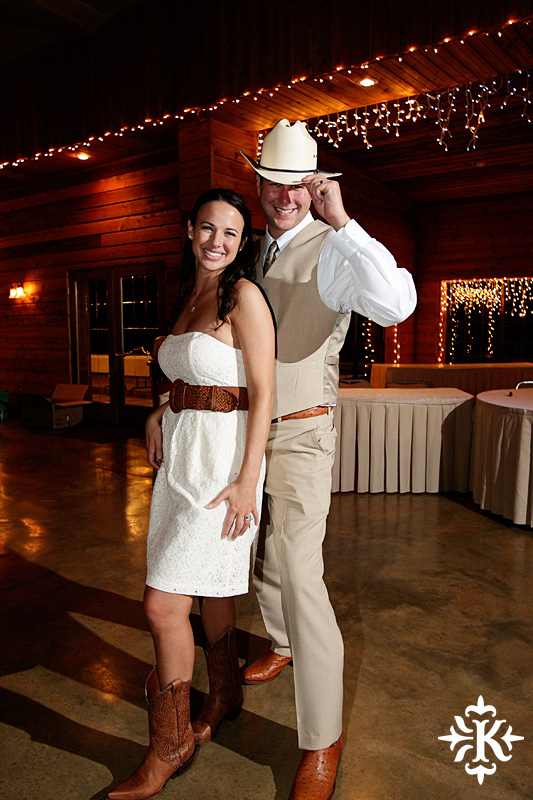 Reunion Ranch Wedding in Terrell, Texas (34)