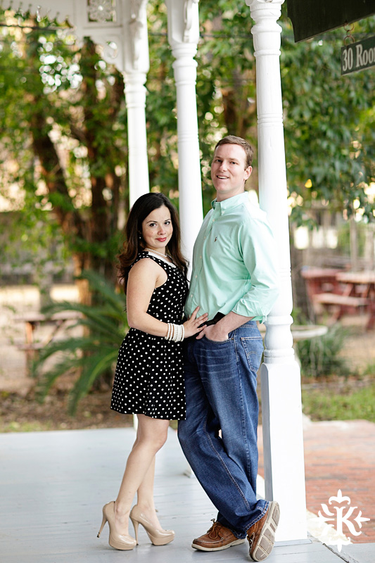 A Gruene, Texas, Engagement photo taken by Austin wedding photographer Tony Ku (7)