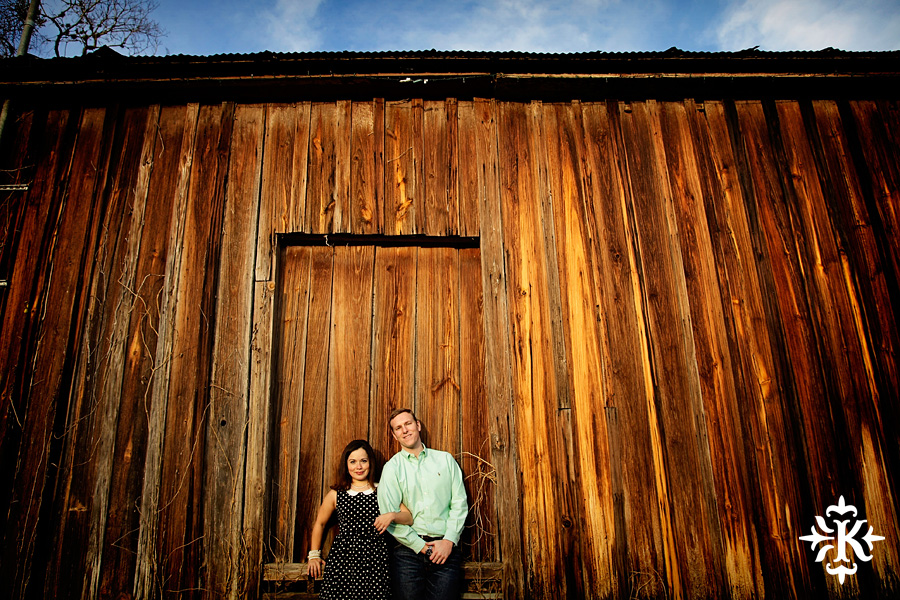 A Gruene, Texas, Engagement photo taken by Austin wedding photographer Tony Ku (3)