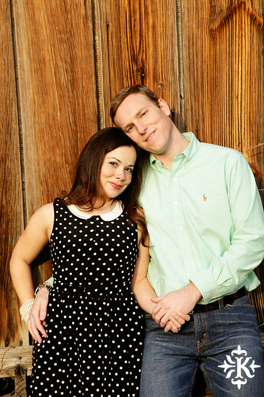A Gruene, Texas, Engagement photo taken by Austin wedding photographer Tony Ku (1)