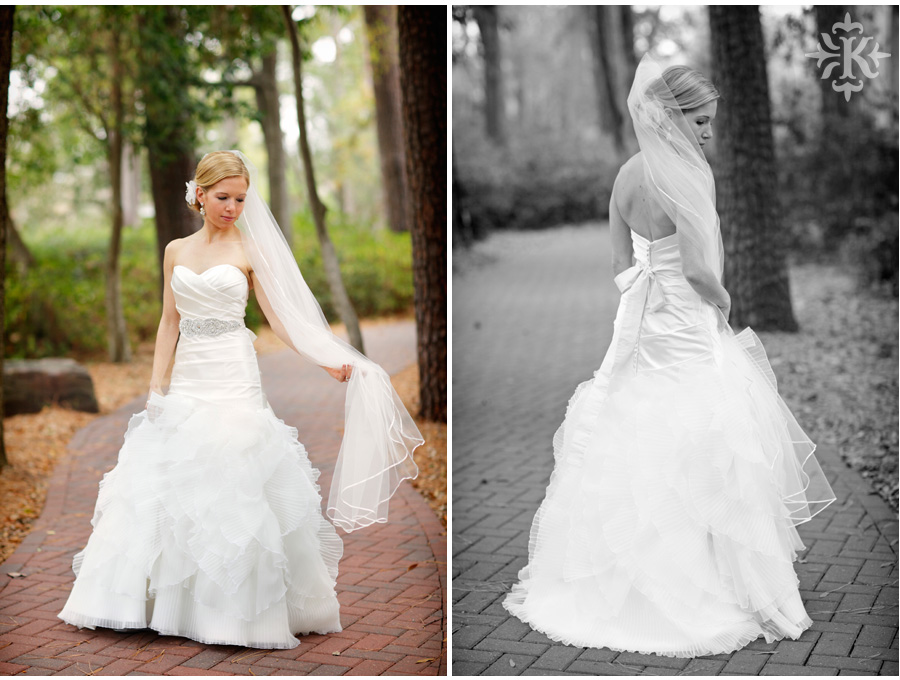 Houstonian bridal photos taken by Austin wedding photographer Tony Ku in Houston, Texas (1)