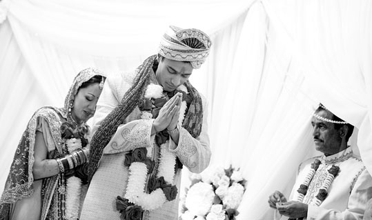 Omni Mandalay Hotel Indian Wedding Photography by Austin wedding photographer Tony Ku