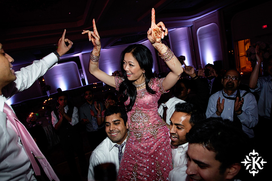 Indian wedding at the Omni Mandalay Hotel photographed by Austin wedding photographer Tony Ku (2)