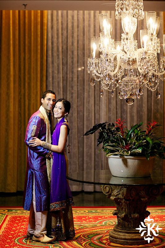 Indian Sangeet/Wedding at the Omni Mandalay Hotel photographed by Austin wedding photographer Tony Ku (14)