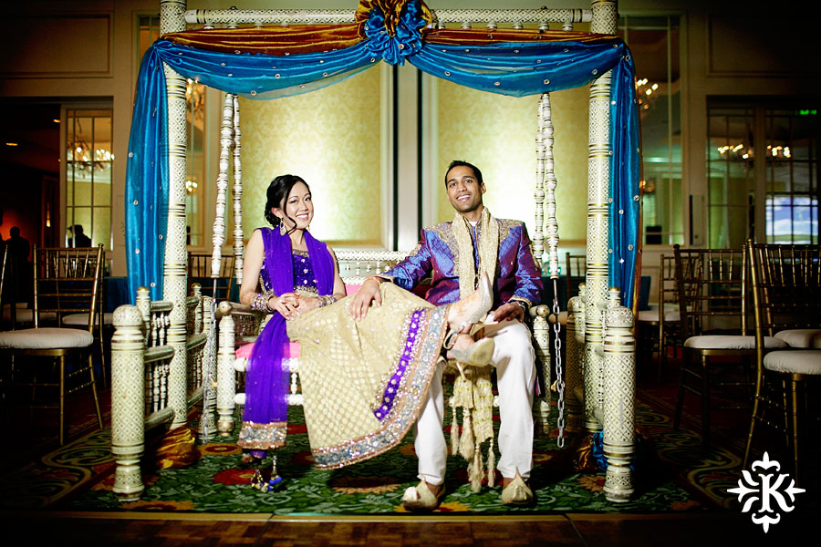 Indian Sangeet/Wedding at the Omni Mandalay Hotel photographed by Austin wedding photographer Tony Ku (12)