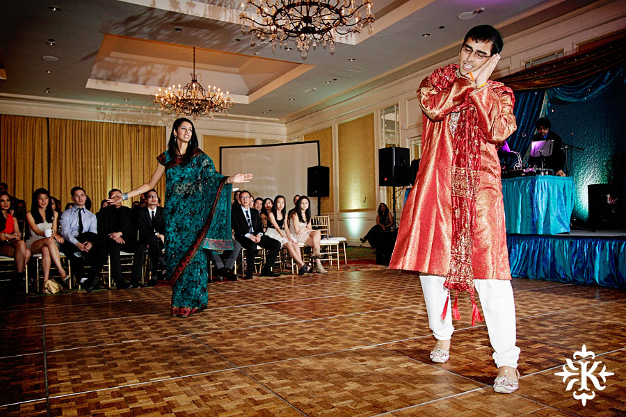 Indian Sangeet/Wedding at the Omni Mandalay Hotel photographed by Austin wedding photographer Tony Ku (6)