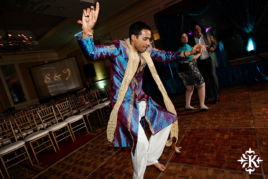 Indian Sangeet/Wedding at the Omni Mandalay Hotel photographed by Austin wedding photographer Tony Ku (2)