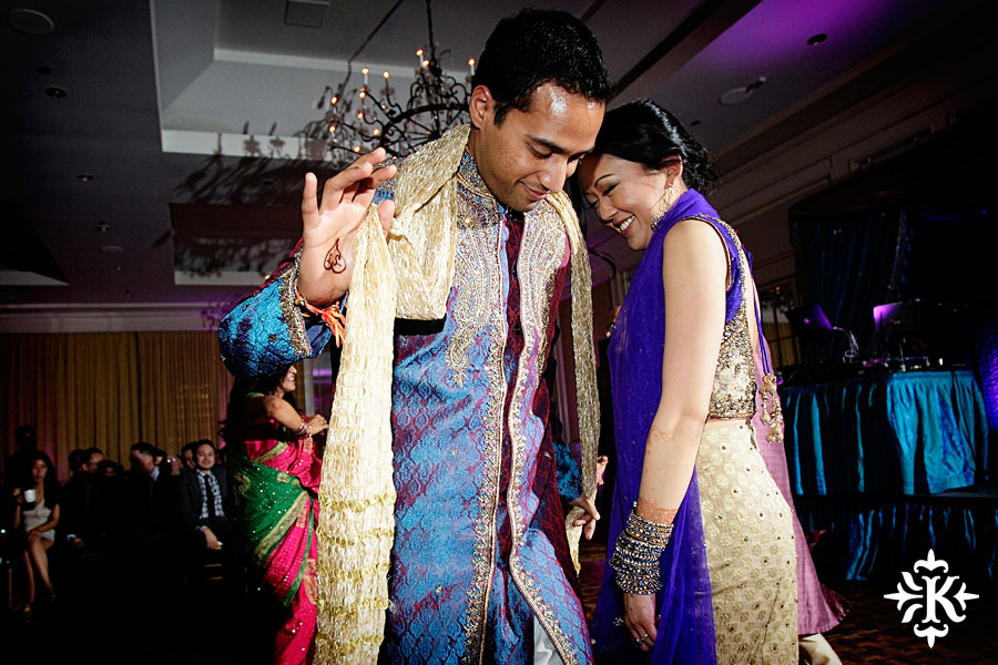 Indian Sangeet/Wedding at the Omni Mandalay Hotel photographed by Austin wedding photographer Tony Ku (1)