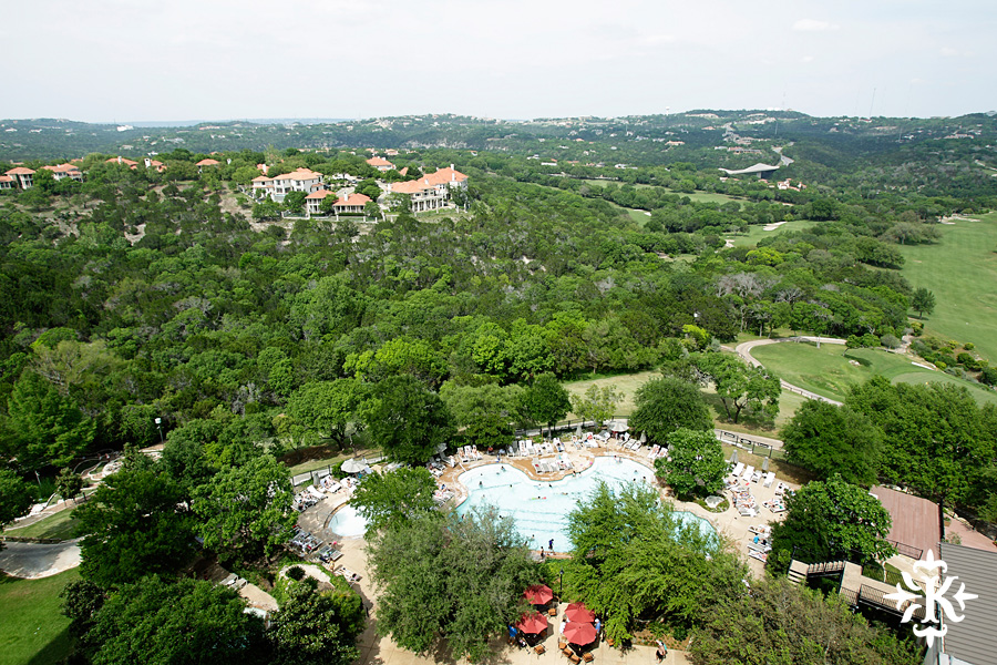 Austin wedding photographer, Barton Creek country club wedding reception photo (2)