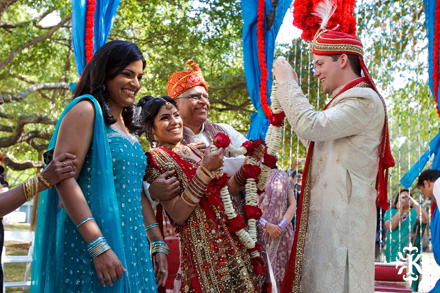 Austin Renaissance Indian Wedding Photos (25)