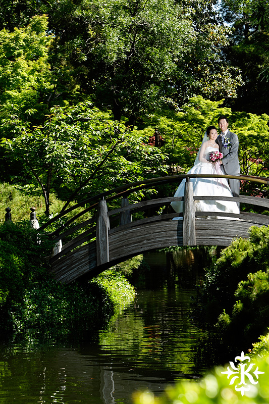 Fort Worth Botanical Garden Wedding Photos (18)